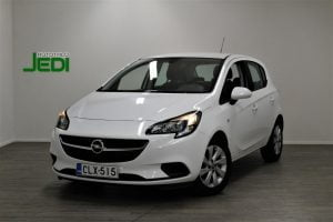 Opel Corsa 5-ov EXCITE 1,4 ECOTEC S/S