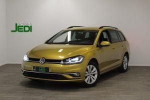 Volkswagen Golf 1,4 TSI 92KW COMFORTLINE DSG