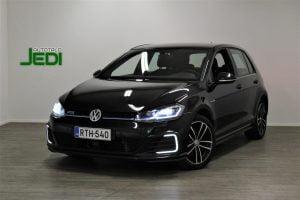 Volkswagen Golf GTE Plug-In Hybrid 150 DSG *Digimittaristo***Korkotarjous 0,49% + kulut**