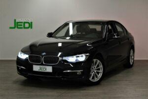 BMW 330 I-Performance Luxury Line