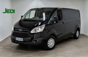 Ford Transit Custom 310 2,0TDCi 130 Trend Van N1 L2H1