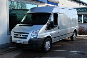 Ford Transit 350L 2,2TDCi 155 L3H2**Korkotarjous 0,49% + kulut**