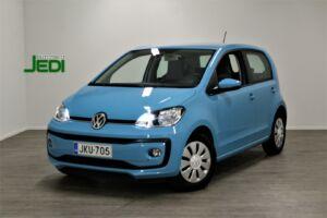 Volkswagen Up! move up! 1,0**Korkotarjous 0,49% + kulut**