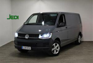 Volkswagen Transporter umpipa pitkä 2,0 TDI 110 DSG**Korkotarjous 0,49% + kulut**